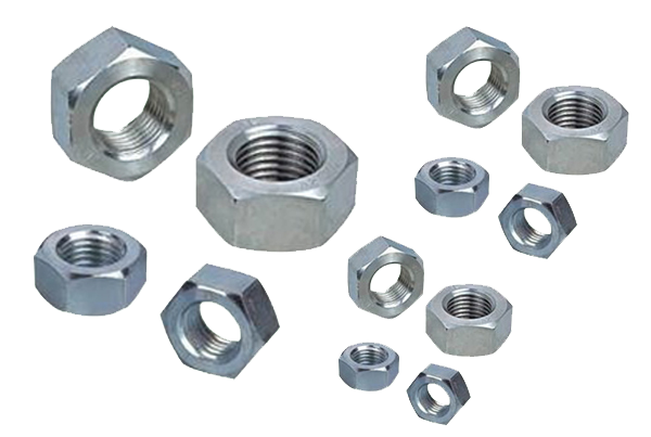stainless-steel-hex-nuts-Z