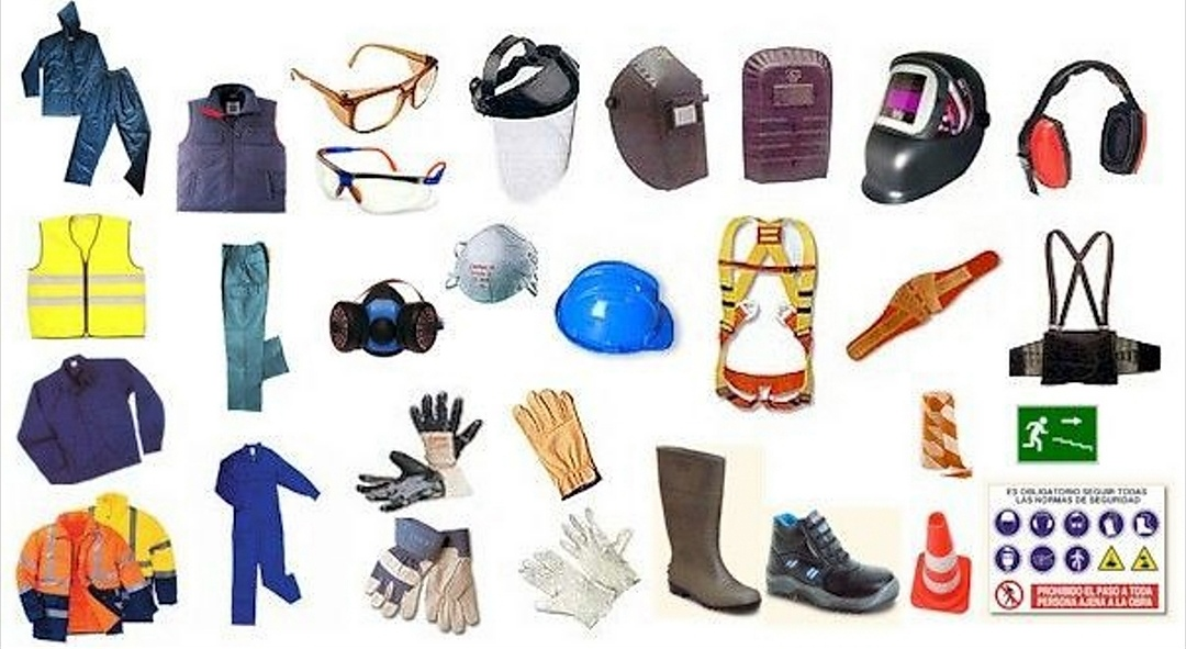 lenasia suppliers Safety wear, ppe.