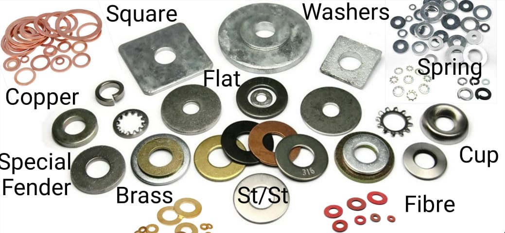 our washers in stock